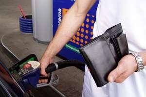 Podwyżka paliwa jest pewna, wkrótce drożej za światło