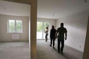 67 milionów na mieszkania dla młodych rozeszło się w 6 godzin