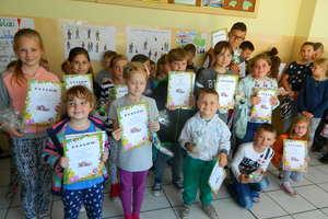 Konkurs fotograficzny w SP w Galinach
