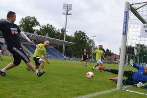 Piłkarskie pokolenia spotkały się 4. Memoriale Ostródzkich Trenerów [zdjęcia]