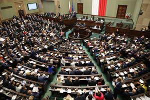 Pytamy o największe sukcesy parlamentarzystów w mijającej kadencji