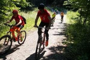 Zapisz się na wycieczkę rowerową do lasku miejskiego