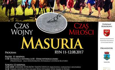 Festiwal Kultury Średniowiecza 11-12 sierpnia