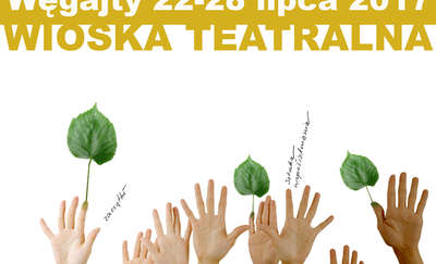 Teatr na warmińskiej wsi