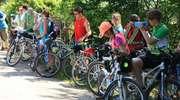 Wycieczka ścieżkami rowerowymi czyli Green Tour
