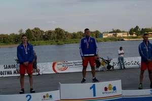 Jakub Wojciechowski z cennymi medalami