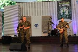 Węgorzewscy żołnierze wyróżnieni na 8. Military Festival