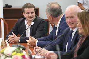 Lekarze z Ukrainy będą pracować w warmińsko-mazurskich szpitalach? W regionie brakuje specjalistów