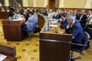 Już dziś sesja Rady Miasta. Platforma dopyta PKP o nowy dworzec