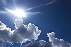 Wichury nam już nie grożą. Sprawdź prognozę pogody dla Warmii i Mazur