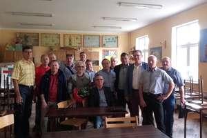 Absolwenci bartoszyckiego