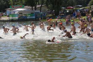 Coś dla długodystansowców - mistrzostwa w pływaniu 25 lipca