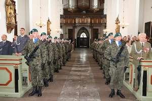 Żołnierze celebrowali swoje święto