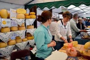 Zbliża się Festiwal Sera w Lidzbarku Warmińskim