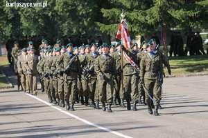 Święto Wojska Polskiego w 20. Bartoszyckiej Brygadzie Zmechanizowanej
