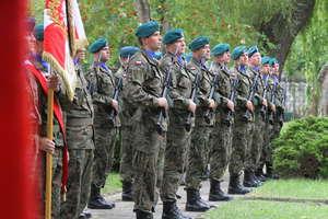 Obchody 79. rocznicy wybuchu II wojny światowej w Olsztynie
