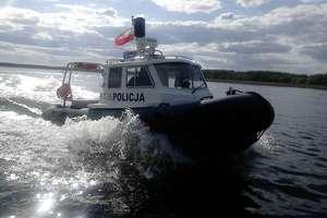 W jeziorze Orzysz utonął 17-latek. Policjanci wyjaśniają okoliczności śmierci mieszkańca Ełku