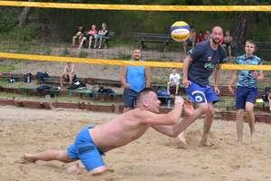W sobotę ostatni turniej siatkówki plażowej Grand Prix Lato 2017