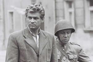 Hans Kloss po 50 latach wraca do Olsztyna [ROZMOWA]