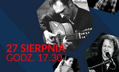 W rytmie flamenco