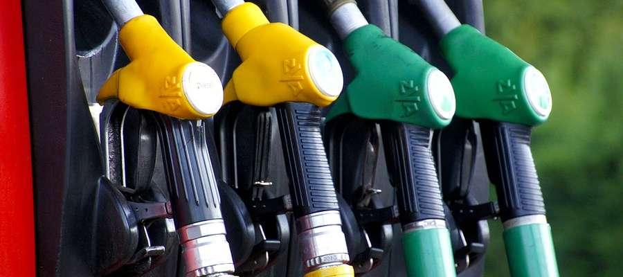 Stawka zwrotu podatku wynosi 1 zł za 1 litr zakupionego paliwa