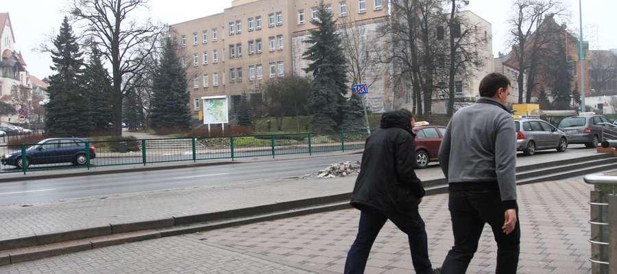 W Sądzier Rejonowym w Olsztynie od piątku są zamkniete wydziały I i X cywilny