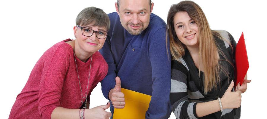 Absolwenci bartoszyckiego wydziału Wyższej Szkoły Bezpieczeństwa twierdzą, że studiowanie w małym mieście ma swój urok