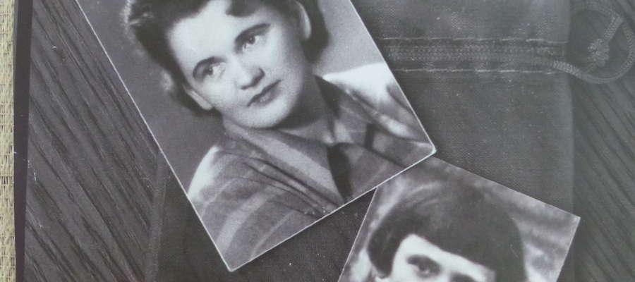 Zdjęcia z lat młodzieńczych
