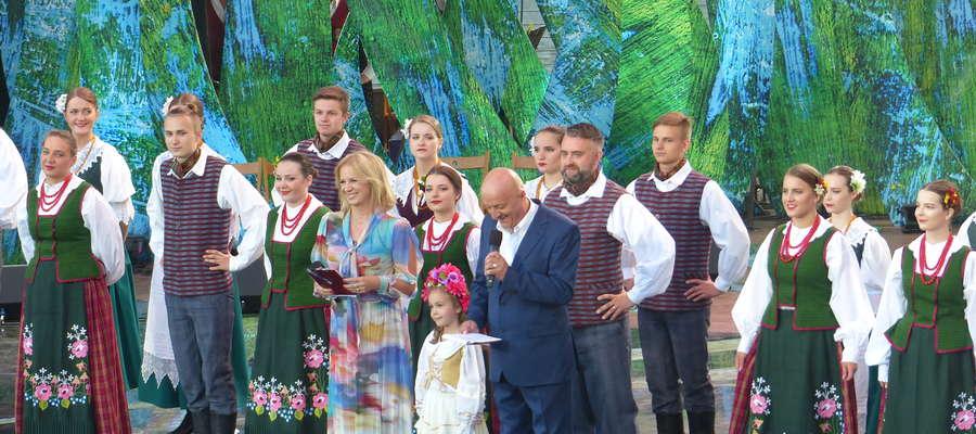 Koncert Galowy 23. Festiwalu Kultury Kresowej - galeria zdjęć