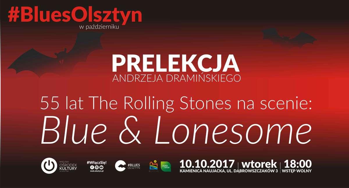 Andrzej Dramiński opowie o The Rolling Stones - full image