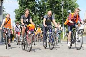Zapraszamy na rajd rowerowy z okazji 130. rocznicy urodzin Emilii Sukertowej-Biedrawiny