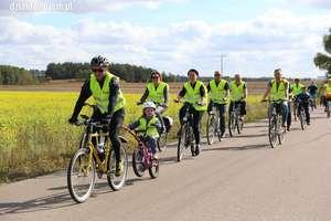 Weź udział w II Jesiennym rajdzie rowerowym. Zapraszamy