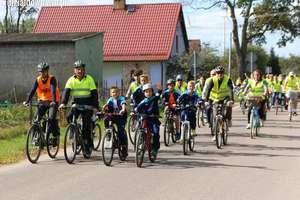 Zapraszamy do udziału w II Jesiennym rajdzie rowerowym