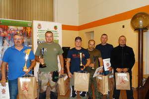 II Otwarte Mistrzostwa 16. PDZ w Wędkarstwie Spławikowym