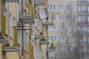 Walka z koronawirusem w Olsztynie. Jak wygląda sytuacja w budynkach zarządzanych przez spółdzielnie?