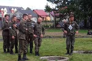 W Bolesławcu strzelali i rzucali granatem