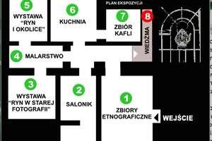 Warto zwiedzić: Muzeum im. Albina Nowickiego w Rynie