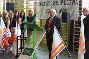 W Kurzętniku zainaugurowano Wojewódzki Szkolny Rok Sportowy