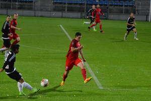 Derby ziemi elbląskiej w IV lidze. Concordia wygrała z Zatoką