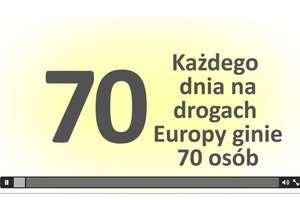 21 września Europejskim Dniem Bez Ofiar Śmiertelnych Na Drogach - projekt EDWARD