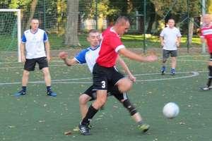 Amatorska liga piłkarska w Bartoszycach: jest pierwszy walkower