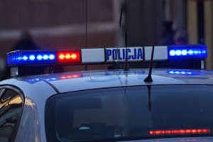 Ukradli ze sklepu alkohol i artykuły spożywcze. Wśród zatrzymanych 13-latka