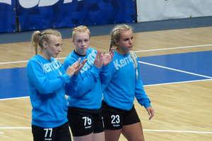 Wysoka porażka w rewanżu. Kram Start pożegnał się z Pucharem EHF