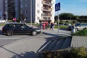 Rusza przebudowa skrzyżowania na Jarotach