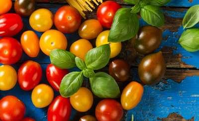 Pomidor – nasz superfood [PRZEPISY]