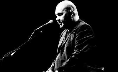 Marek Dyjak zaśpiewa w Mjazzdze