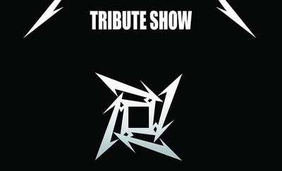 Tribute To Metallica: Scream Inc. na koncercie w Olsztynie