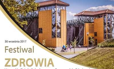 Gołdap zaprasza na Festiwal Zdrowia
