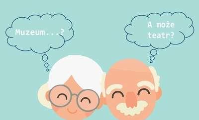 Darmowa kultura dla seniorów