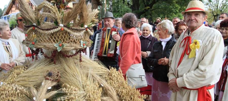W niedzielę, 17 września o godz. 11.30 rozpoczną się największe uroczystości dożynkowe w województwie warmińsko-mazurskim